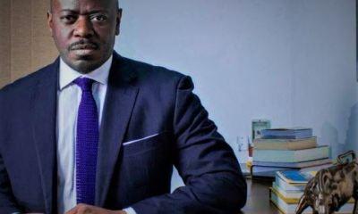 RDC: Eric Mboma suspendu de l'Autorité de Régulation des Assurances!