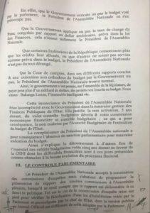 RDC: Aubin Minaku est-il complice de la mauvaise gestion des finances publiques? 4
