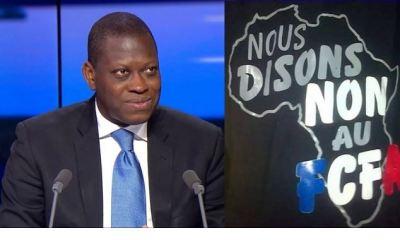 Les vrais mobiles du limogeage du Directeur de la Francophonie économique, Kako Nubukpo! 5