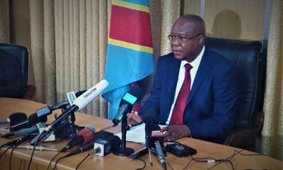 RDC : LICOCO demande au PGR de se saisir du dossier Bukangalonzo ! 8