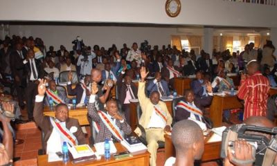 Kongo Central : Le Projet d'Edit Budgétaire de 2018 arrêté à 205 milliards CDF !