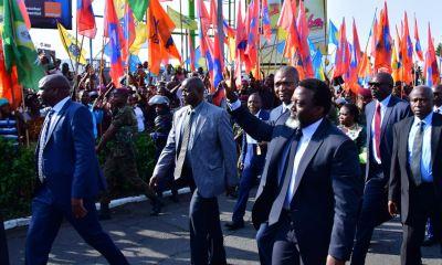 RDC: Budget électoral, Kabila confirme l'autofinancement sur fond de doutes !