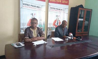 RDC : l'ODEP propose un programme économique alternatif pour le développement ! 12