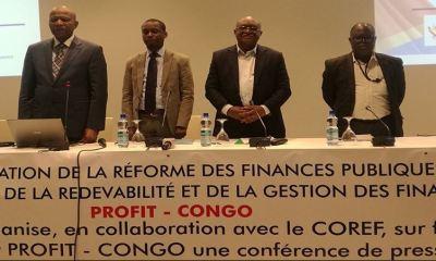 RDC: Budget 2018 scruté en 9 points par la Société Civile! 18