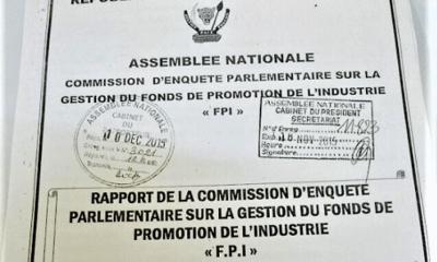 RDC : Contentieux FPI, 4 personnes déjà entre les mains de la Justice ! 8