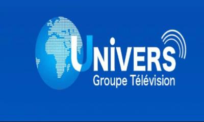 RDC : Univers Groupe Télévision recrute des journalistes ! 1