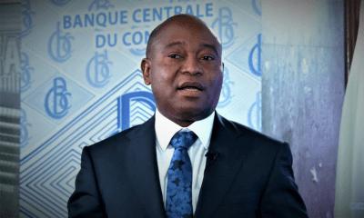 RDC: fondamentaux de l'économie, les sept chiffres de février 2018 21