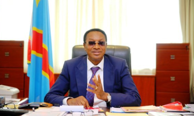 RDC : dossier SCTP, l'attitude de Tshibala frise la démagogie ! 12