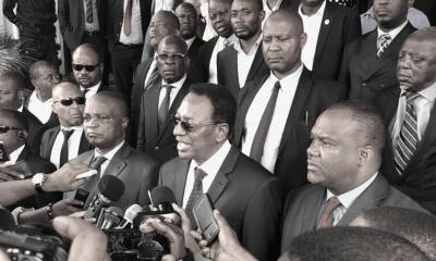 RDC : budget électoral, seuls 52 millions USD décaissés cette année en faveur de la CENI ! 9