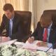 RDC: port sec de Kasumbalesa, le projet s'évalue à 300 millions USD! 21