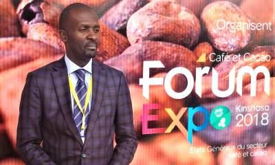 RDC : ANAPI préconise huit mesures pour booster les filières café-cacao ! 5