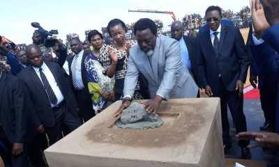 RDC: quatre effets socio-économiques attendus du port sec de Kasumbalesa! 18