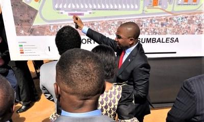 Patient Saiba: «le port sec de Kasumbalesa sera un véritable hub d'affaires» 16