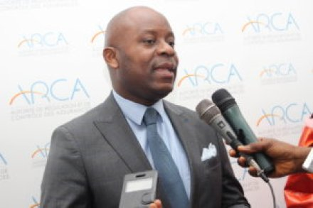 RDC : l'ARCA engage la SONAS dans le processus de mise en conformité 2