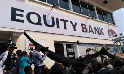 RDC : ProCredit Bank prend officiellement la dénomination d'Equity Bank ! 12