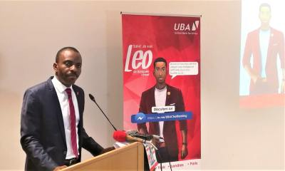 RDC: UBA lance «LEO», le premier banquier virtuel 14