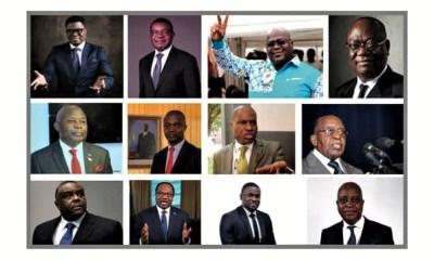 RDC: balises de lecture des programmes des candidats présidents de la République 12