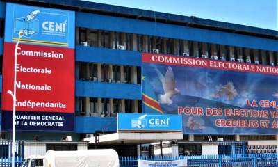 RDC : présidentielle 2018, le trésor public pourrait capter 1,5 million USD de caution 16