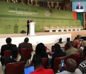 AGRF 2018 : comment l'Afrique peut-elle passer de l'agriculture de substance à l'agribusiness ? 2