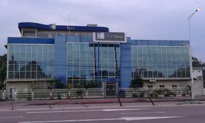 RDC : Lumumba papers, un cabinet d'avocats défend BGFIBank 21