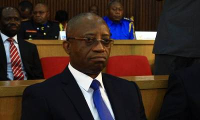 RDC : le Sénat salue les résultats de la politique budgétaire 2018 du gouvernement 6
