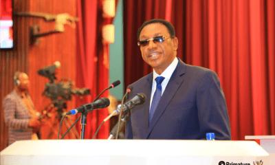 RDC : Tshibala présente le projet du Budget 2019 aux élus ce mardi 3