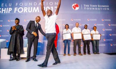 Afrique : 13 startups de la RDC participent au Forum entrepreneurial TEF 2018 10