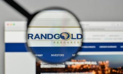 RDC : Randgold réfute les affirmations de SOKIMO relatives à sa fusion avec Barrick Gold 8
