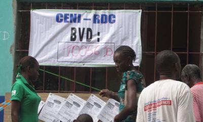 RDC : la Monusco n'a pas le mandat de sécuriser les bureaux de vote 21