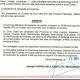 RDC : carburant, hausse du prix du litre de 130 CDF dès ce dimanche (document) 14