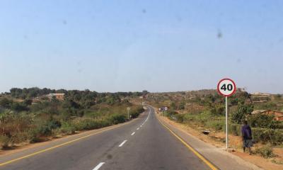 RDC: l'axe routier Nsele-Kenge parsemé de neuf barrières de perception de taxes! 22