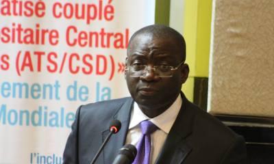 RDC: la paie des agents de l'Etat démarre le 7 décembre 2018 86