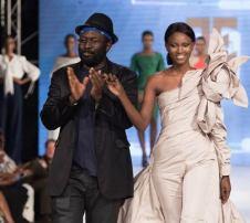 RDC : le styliste José Esam interprète VLISCO dans «les Reines du Congo» ce vendredi 3