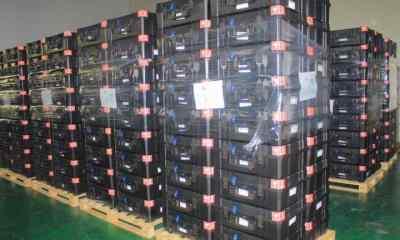 RDC : 8 000 machines à voter brûlées, 12 millions USD partis en fumée ! 3