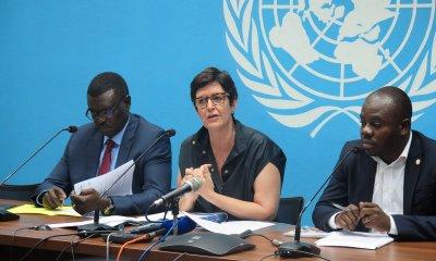 RDC : 85 incidents enregistrés par l'ONU depuis le début de la campagne ! 1