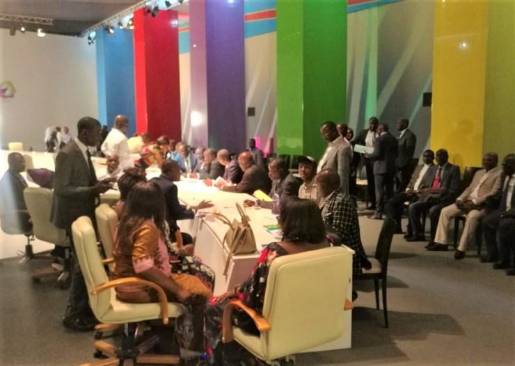 RDC : Assemblée nationale, FCC et LAMUKA vont co-diriger le bureau provisoire 2
