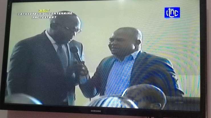 Guy Mafuta : « Joseph Kabila n'a pas voulu occulter la vérité des urnes» 2