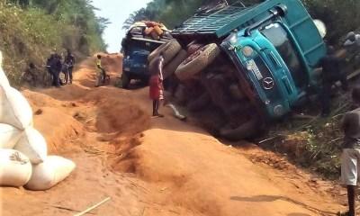 RDC: soixante milliards USD à investir sur dix ans dans les infrastructures publiques 13