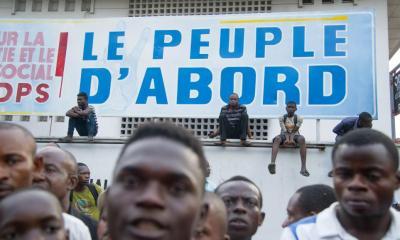 RDC : la jeunesse UDPS préconise un audit des structures étatiques 26