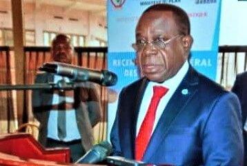 RDC : le Recensement général des entreprises lancé va coûter 14 millions USD ! 17