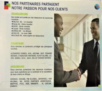 RDC: Activa assurances, un ancrage local au triple plan 2