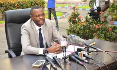 RDC : le député Jackson Ausse lance une campagne d'éveil de consciences de la jeunesse 104