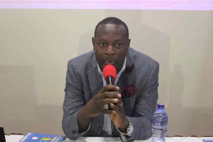 RDC: 53% de citoyens satisfaits de 30 premiers jours de Tshisekedi ! 2