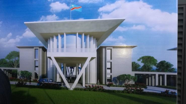 Lualaba : l'hôtel du gouvernement a coûté 9 millions USD à la province ! 2