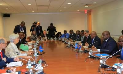 RDC: économie et finances publiques, les enjeux de l'audit du FMI! 3