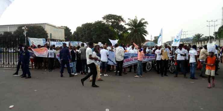 RDC : des candidatures déposées aux sept postes du Bureau de l'Assemblée nationale 4
