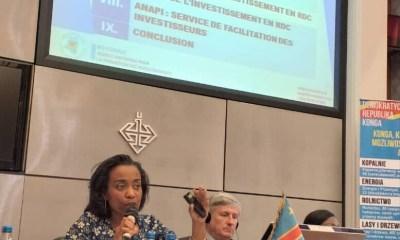 RDC : l'ANAPI sensibilise à Varsovie pour attirer des investisseurs 24