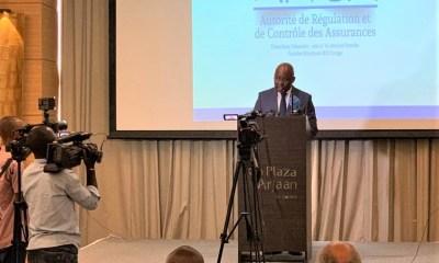 RDC : ARCA adresse son message de félicitations au Premier ministre 10