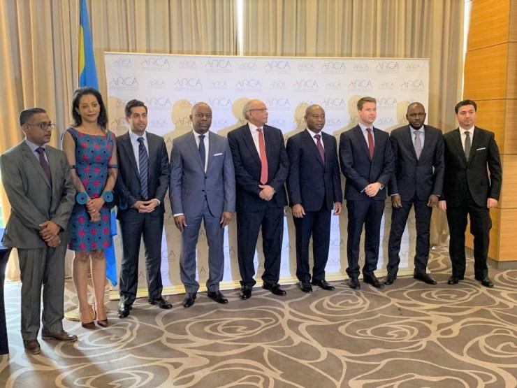 Vincent Mwepu: «Activa Assurance a l'ambition de couvrir la RDC en trois ans» 2