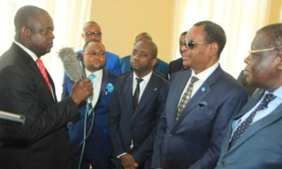 RDC : Ne Mwanda Nsemi doit recouvrer sa liberté comme Gédéon Kyungu (élus Ne Kongo) 101